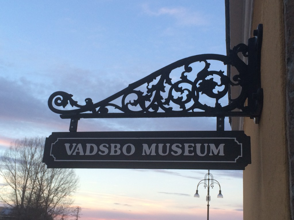 Welcome to Vadsbo Museum!